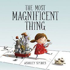 Favorite STEM picture books that will encourage your little engineers, inventors, and scientists to explore the world, design new things, and solve problems