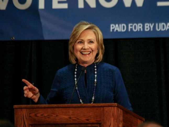 Hillary Clinton Quotes To Make You Feel Truly Empowered | Marie Claire