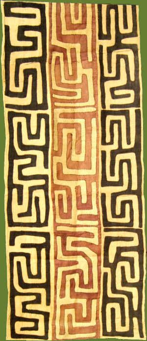 Kuba Cloth: Ethnic Textiles, Africans Textiles, Africans Curio, Kuba Design, Textiles Art, Pictures Kubatr02, Kuba People, Authentic Africans, Kuba Clothing