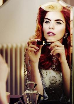 Paloma Faith: stunning.