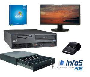 Paket - POS blagajna i program za ugostiteljstvo, trgovinu i usluge