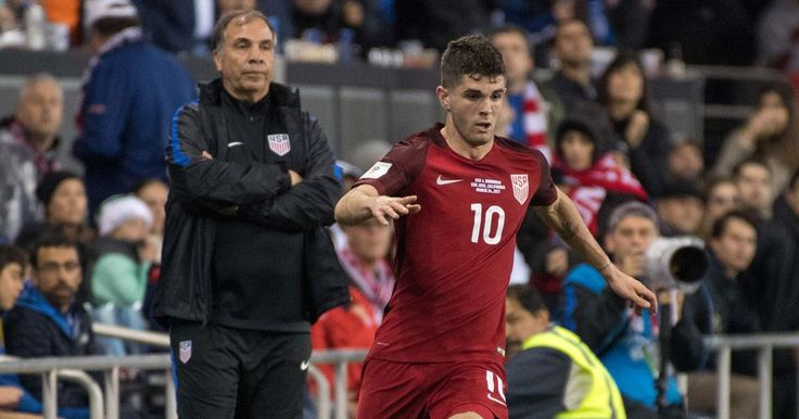 When U.S. men's national team roster was announced for crucial World Cup qualifiers this month, there was a notable lack of veteran No. 10 players. There was no Sacha Kljestan, Benny Feilhaber or Lee Nguyen — the players often discussed as No. 10 playmakers the USMNT could rely on. There was...