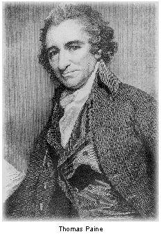 Thomas Paine'c Common Sense