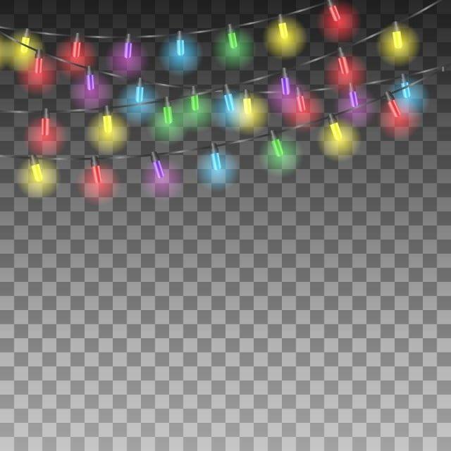 Fondo Con Luces Navidenas Globo Globos Antecedentes Png Y Vector Para Descargar Gratis Pngtree Luces Festivas Globos Luces De Navidad