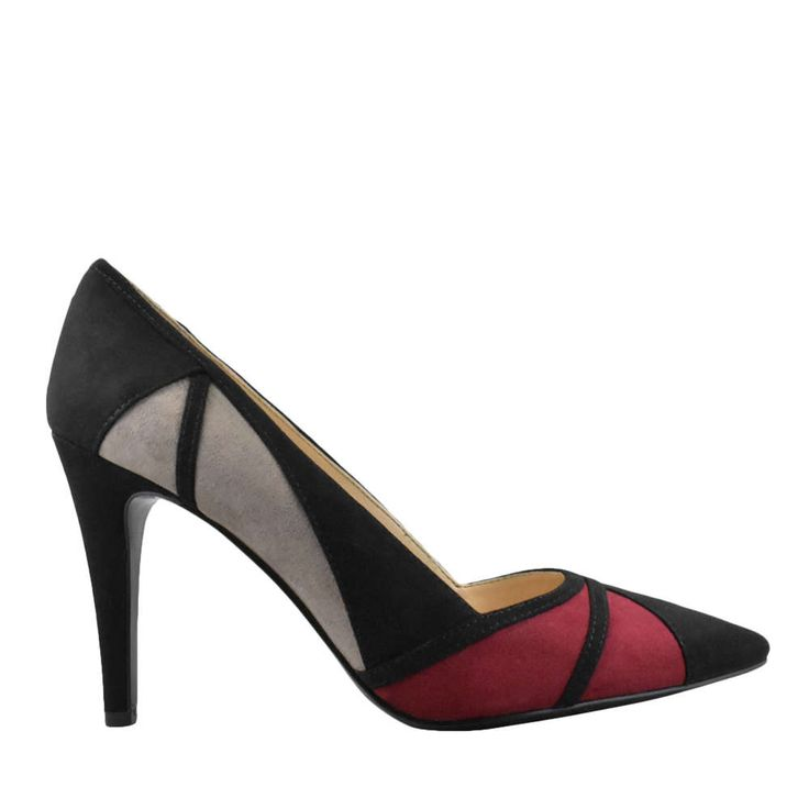 Nine West | The Rocks | High Heel Dress Shoes | Dress Shoes | Womens | Categories | Designer Shoe Warehouse