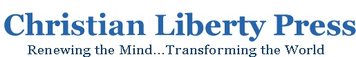 Christian Liberty Press will exhibit at the IAHE Convention • Booths 528 & 530 • May 31 & June 1 • Indiana State Fairgrounds