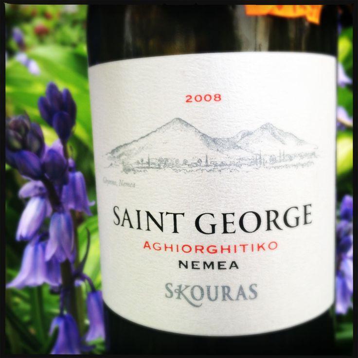 Saint George, Nemea Skouras