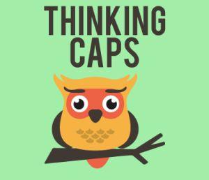 THINKINGCAPS