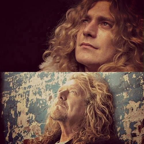 robert plant young on stage - Google Search