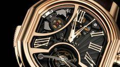 10 Relógios Masculinos Com Design Impressionante