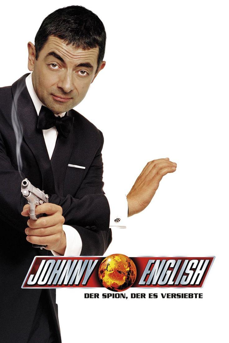 Johnny English Der Spion Der Es Versiebte