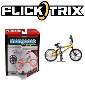 Mini Bici, Flick Trix