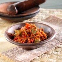 SAMBAL GANDARIA http://www.sajiansedap.com/mobile/detail/12470/sambal-gandaria