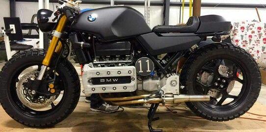 BMW K                                                                                                                                                                                 More