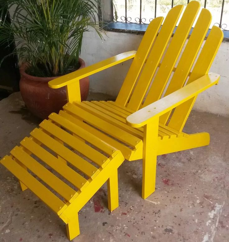 Las 25 mejores ideas sobre sillas adirondack en pinterest for Planos silla ergonomica pdf