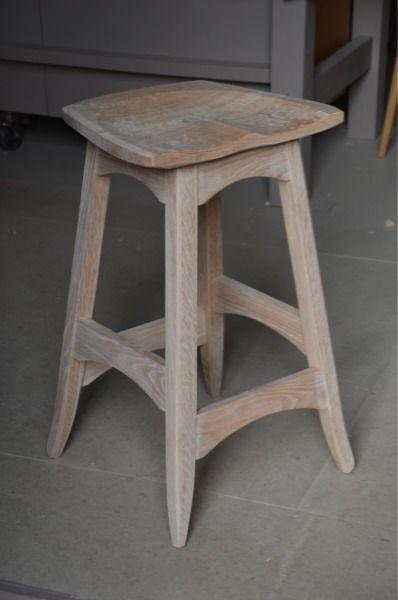 Paul Sellers stool