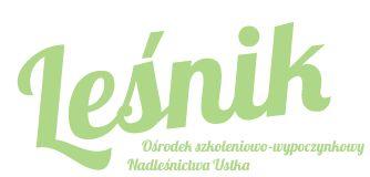 Logo leśnik