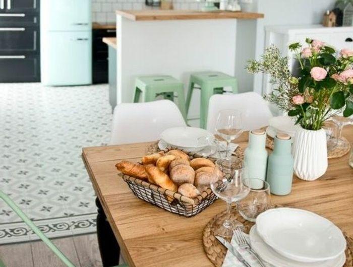 Les 25 meilleures id es de la cat gorie bar de salle - Decorer son salon salle a manger ...