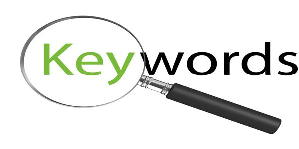Finding The Right Types Of Keywords For Seo Webiste Pages Optimization