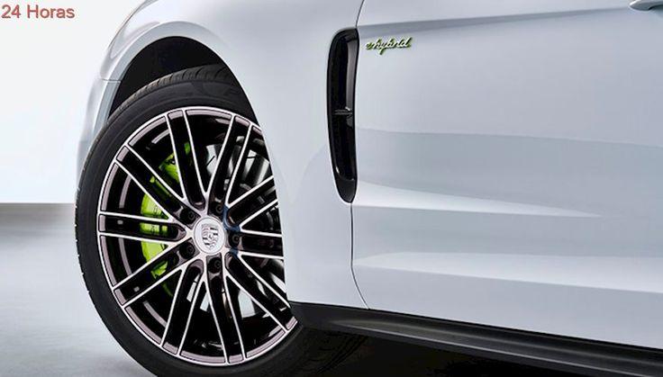 Los Porsche híbridos del futuro no incluirán cajas manuales