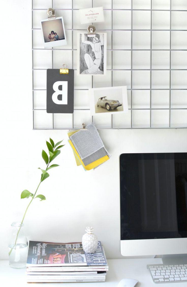 17 beste idee n over memoboard selber machen op pinterest. Black Bedroom Furniture Sets. Home Design Ideas