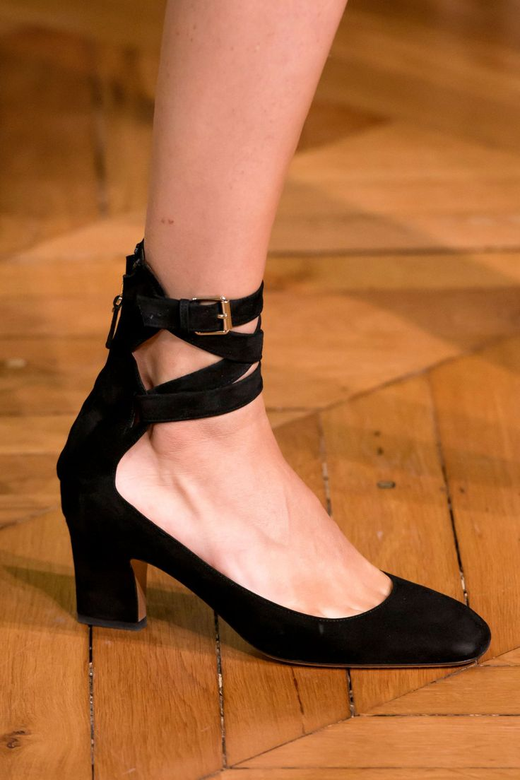 Best Shoes of Spring 2017 - Valentino