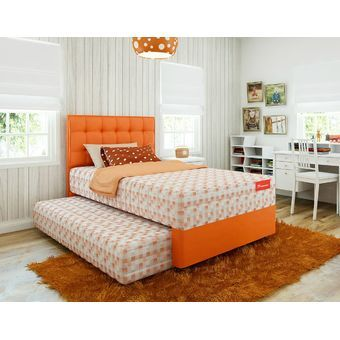 romance spring bed