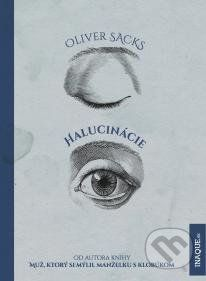 Halucinácie (Oliver Sacks)