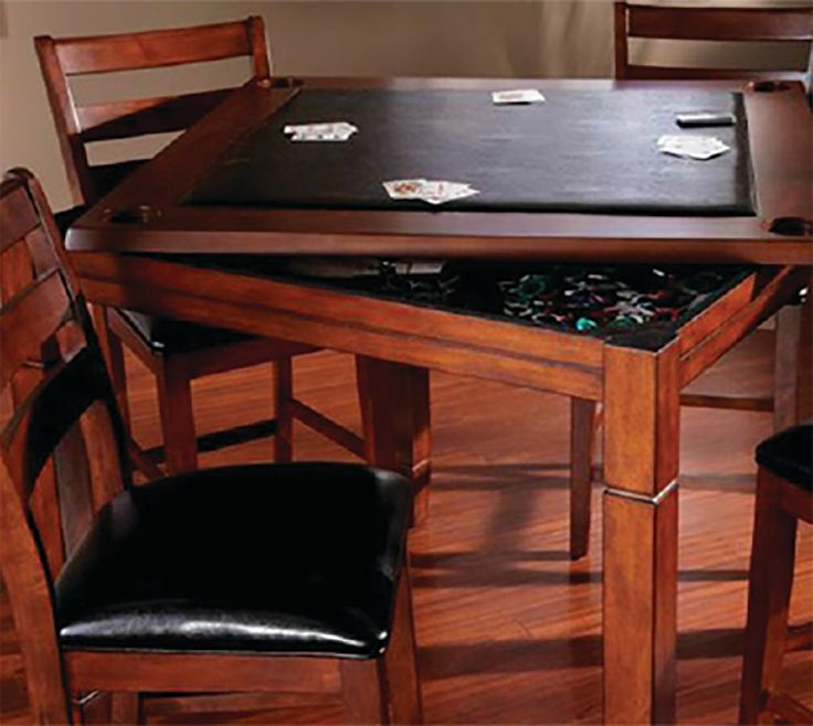 Elegant 3 Reasons Why A Game Table Makes The Perfect Gift For Kids   Watsonu0027s