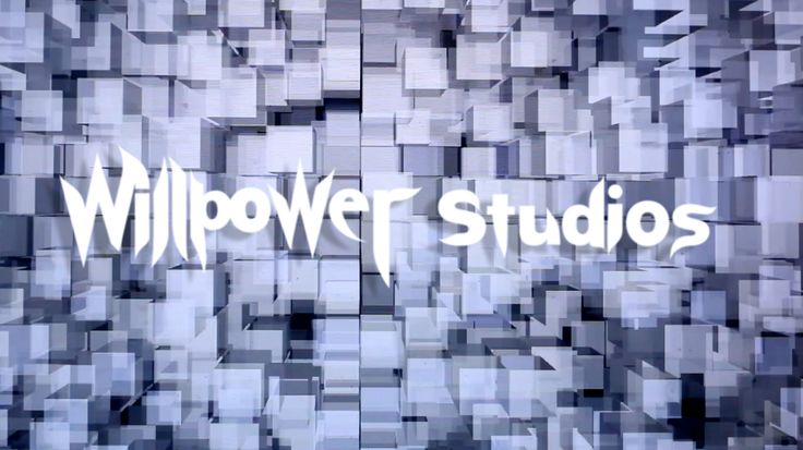 BlockWorld - Sound Reactive 3D Animation by WILLPOWER STUDIOS