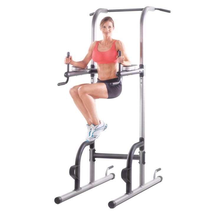 Gold's Gym XR 10.9 Power Tower - GGBE0969