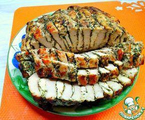 """Мясо """"Три в одном"""" - вкусно и красиво. Обсуждение на LiveInternet - Российский Сервис Онлайн-Дневников"""
