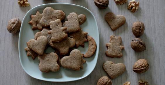 Biscotti vegan: 10 ricette sfiziose e veloci