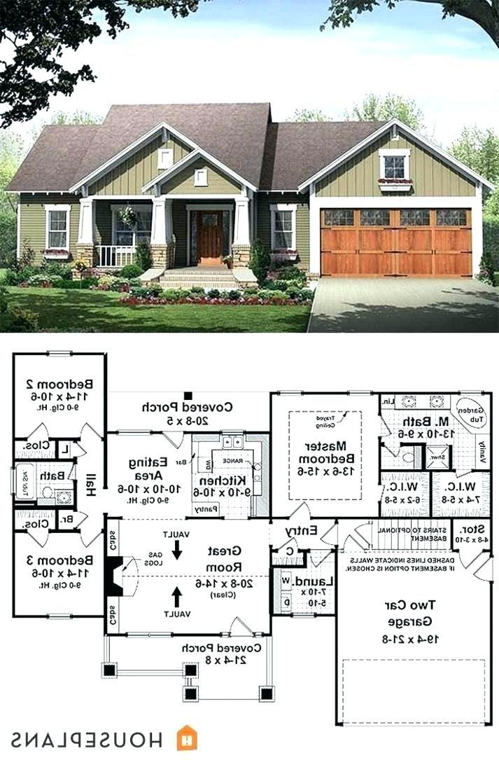 Florida Cracker House Plans Craftsman House Plans Bungalow House Plans Craftsman Style House Plans