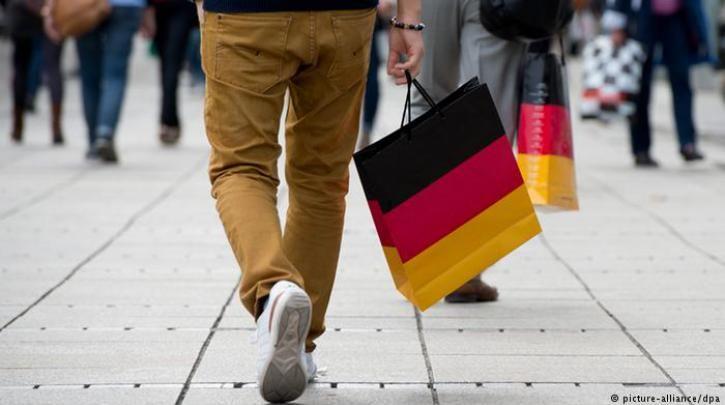 ΜΕΤΑβαση: Απροσδόκητη συρρίκνωση της γερμανικής οικονομίας