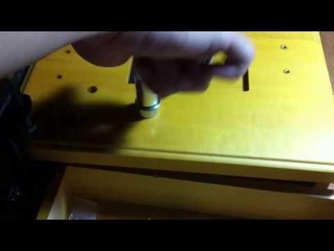 Building Your First Fly Tying Tool Sets - DIY Fishing Tips -Dụng cụ căn bản ban đầu Buộc mồi Câu Fly