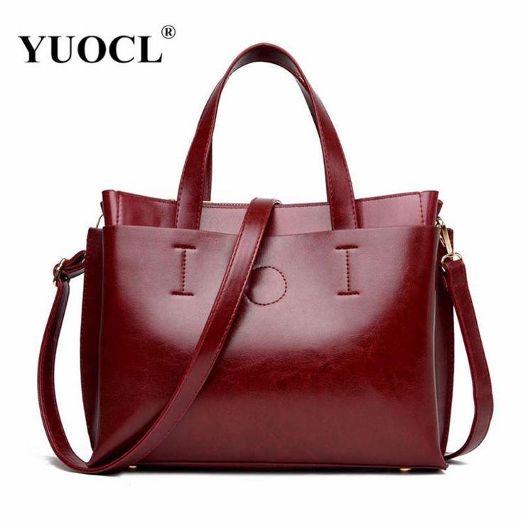 Ladies Hand Bags Famous Brand Bags Logo Handbags Women Fashion Leather