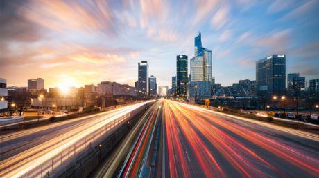 L'enjeu du numérique dans les smart cities