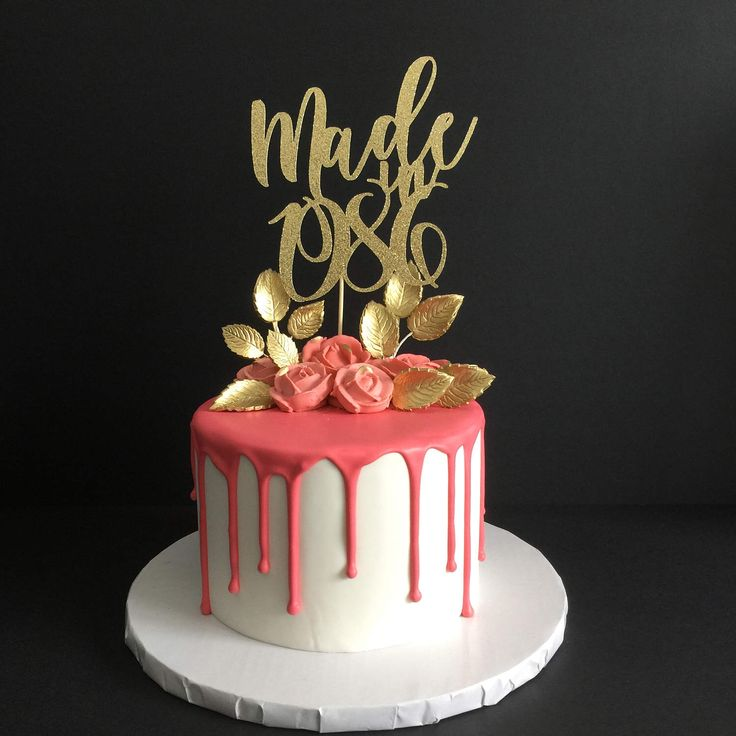 Hello 60 Cake Topper, 60th Birthday Cake Topper, 60th Cake ...
