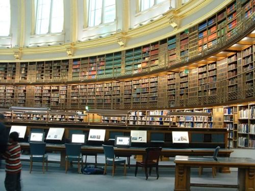 Admiration, though the catalogue of his endowments [Cymbeline: I, iv] - Jan. 15, 1759, the first visitors were allowed in to view the collection of the British Museum.