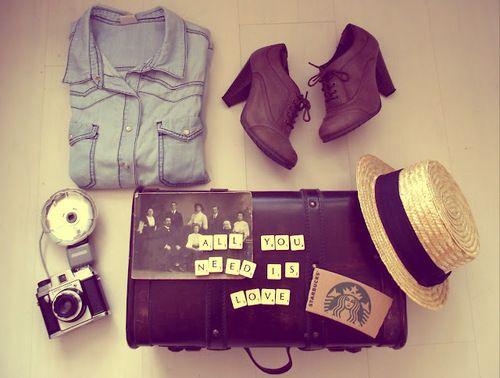 koffer tumblr - Google zoeken