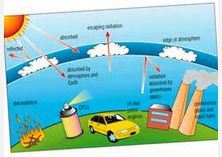 Comment évolue le trou dans la couche d'ozone ?