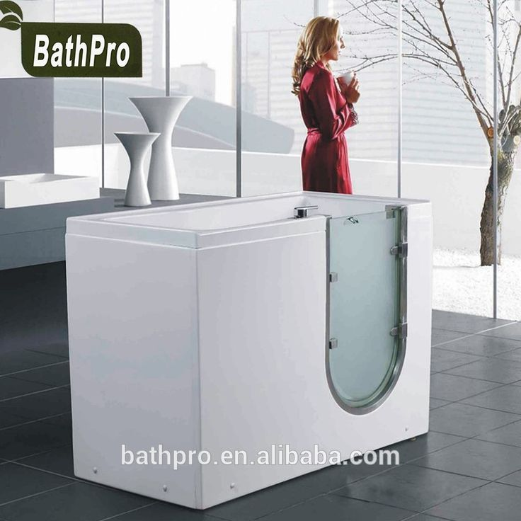 25+ beste ideeën over Bathtub with jets op Pinterest - Bad douche