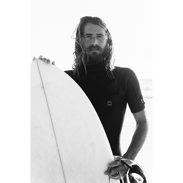 How could you not be frothing in one of our sustainable 2mm wetties? Comrade Jasson Salisbury sharing some stoke recently via @thesealife ✌️
