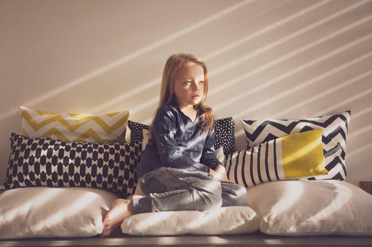 Relax...  #boy #sunset #light #inspiration #littlelove