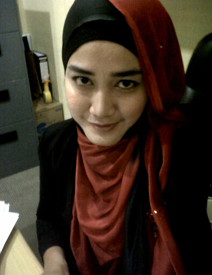 you mau try another hijab style like this...