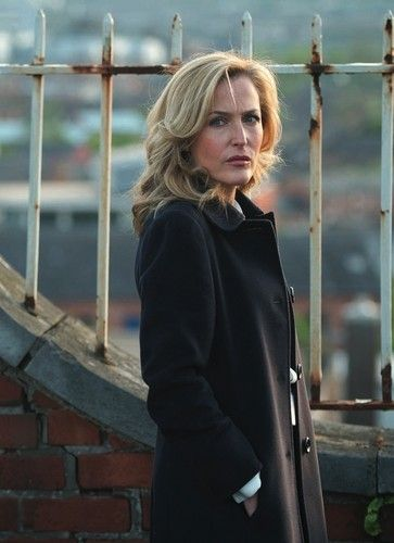 The Fall | Stella Gibson - the-fall-tv-series Photo