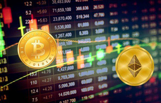 è robinhood un portafoglio bitcoin