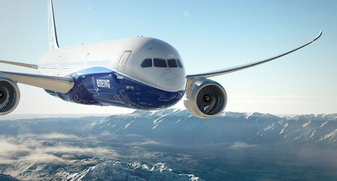 Boeing and Mitsubishi Heavy Industries reach agreement on cost-cutting for 787 production