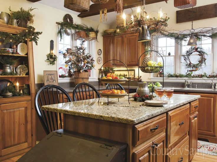 17 best images about house beautiful on pinterest fire for Kitchen ideas magazine